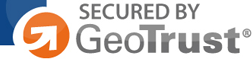 Site Secured by GeoTrust